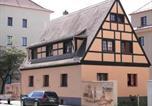 Location vacances Dresden - Hotel Pension zu Dresden Altpieschen-2