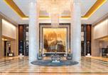 Hôtel Hefei - The Westin Hefei Baohe-1