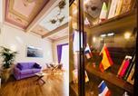 Location vacances Palerme - Suite 188 - 4 Canti-1