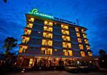 Hôtel Lat Krabang - Plai&Herbs, Suvarnabhumi Airport-4