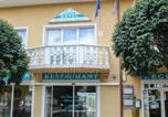 Hôtel Pécs - Lídia Hotel Wellness and Restaurant Harkány-2