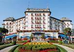Hôtel Ghiffa - Hotel Regina Palace-1