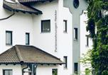 Location vacances Riedenburg - Ferienwohnungen Hecker-2