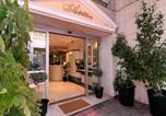 Hôtel Athènes - Achillion Hotel-3