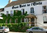 Hôtel Charny - Grand Hotel de l'étoile-1