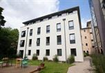 Camping Royaume-Uni - Chalmers Street - The Meadows (Campus Accommodation)-2