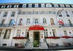 Hôtel Bagnères-de-Luchon - Hôtel d'Etigny-2