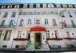 Hôtel Binos - Hôtel d'Etigny-2
