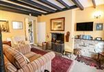 Location vacances Richmond - Dillons Cottage-3