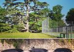 Location vacances Migron - La Loge du Grand Cèdre-3