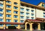 Hôtel Tukwila - La Quinta Inn & Suites Seattle Sea-Tac Airport-3