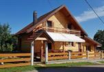 Location vacances Ogulin - Family friendly house with a swimming pool Ogulin (Karlovac) - 15204-1