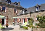 Location vacances Trégomeur - House with 3 bedrooms in Pordic with furnished garden and Wifi 2 km from the beach-1