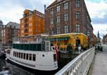 Location vacances Dragør - Cozy apartment in Christianshavn, Copenhagen-4