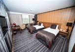 Hôtel Sheffield - Copthorne Hotel Sheffield-3