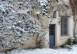 Location vacances Vernou-sur-Brenne - Gîte De La Rochère-1