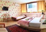 Hôtel Bosnie-Herzégovine - Hostel Pansion Lion-3