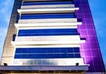 Hôtel Makassar - Grand Celino Hotel