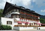 Hôtel Flintsbach am Inn - Alpenrose Bayrischzell Hotel & Restaurant-1