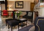 Hôtel Gosnay - Hotel Eden-2