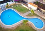 Location vacances Arona - Atico Cristianos-Jardines Canarios-3
