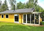 Location vacances Hovborg - Two-Bedroom Holiday home in Ansager 7-2