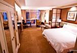 Location vacances Las Vegas - Stripview Jr Suite at the Mgm Signature-1