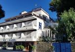 Hôtel Llançà - Hotel S´Aguarda
