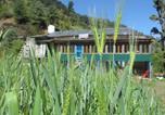 Location vacances Mandi - Rock Top Inn Jibhi-2