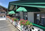 Location vacances Rottach - Ferienwohnung Giacomelli 1-4