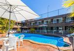 Hôtel Coffs Harbour - Aquajet Motel-3