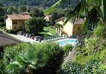 Hôtel Province du Verbano-Cusio-Ossola - Appartamenti Ferrari-3