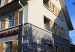 Hôtel Lucerne - Hotel Spatz-4