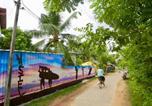 Hôtel Sri Lanka - Surf Bay Hostel-2