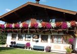 Location vacances Wagrain - Landhaus Riepler-1