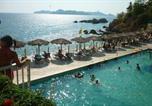 Location vacances Acapulco - Hermosa Suite Torres Gemelas-1