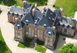 Location vacances Amécourt - Château de Fleury la Fôret-3