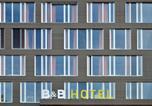 Hôtel Blaubeuren - B&B Hotel Ulm-3