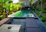 Location vacances Ubud - Uma Kutuh 2-1