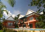 Villages vacances Khlong Prasong - Breda Beach Villa-2