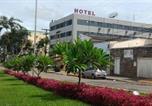 Hôtel Cuiabá - Abudi Hotel-2