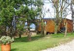 Location vacances Varengeville-sur-Mer - La Cabane des Mouettes-3
