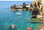 Location vacances Santa Cesarea Terme - Villa Azzurra Sct-1