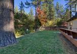 Location vacances South Lake Tahoe - Rainbow Drive Holiday home-4
