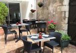 Hôtel Saint-Savinien - Hôtel Restaurant de la Place-2