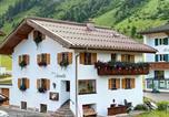 Hôtel Lech - Lech Hostel-2