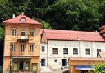 Location vacances Banská Štiavnica - Penzión Cosmopolitan I.-2