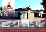 Location vacances  Botswana - Excella Guesthouse-2