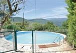 Location vacances Saint-Cézaire-sur-Siagne - Apartment Terre D'Oliviers-1