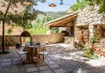 Location vacances Manzanera - La Casa de Los Moyas-1